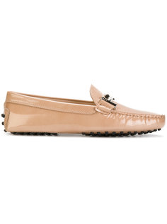 shine loafers Tods Tod`S