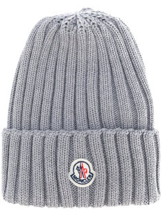 трикотажная шапка Moncler