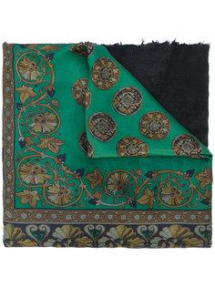 шарф с орнаментом Avant Toi