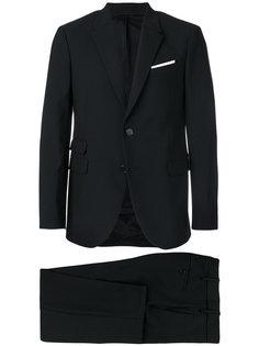 деловой костюм-двойка Neil Barrett