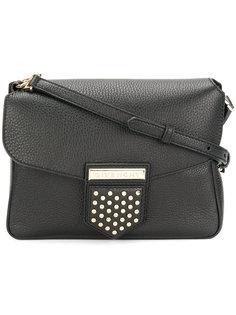сумка на плечо с заклепками Nobile  Givenchy