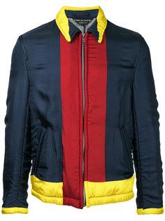 комплект из куртки и юбки Comme Des Garçons Vintage