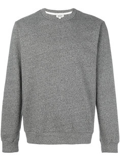 logo print sweatshirt Kenzo