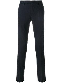 классические брюки Venezia Incotex