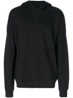 front pocket hoodie Thom Krom