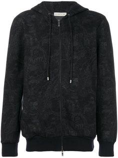 zipped hoodie  Etro