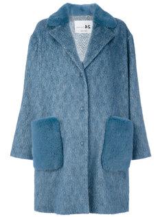 mink fur coat Manzoni 24