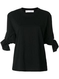 футболка с завязками  Victoria Victoria Beckham