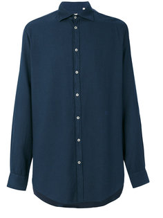 classic shirt Massimo Alba
