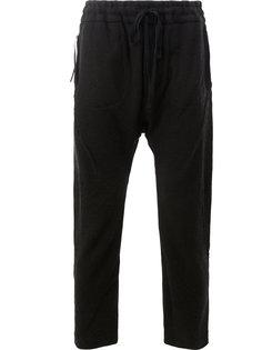 спортивные брюки Cedric Jacquemyn