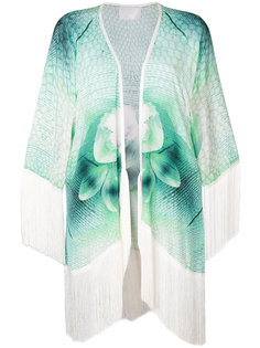 пальто-кимоно Gypsy Eyes Athena Procopiou