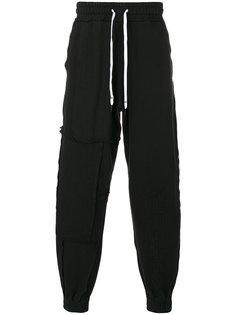 спортивные брюки Aponysus Liam Hodges