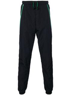 спортивные брюки с эластичным поясом Cottweiler