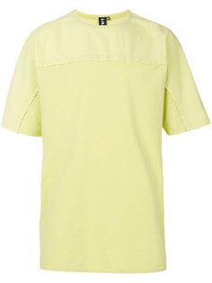футболка Bias Liam Hodges