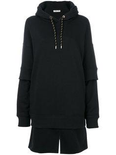 oversized hoodie Aalto