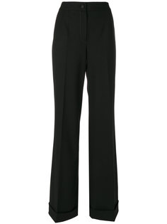 брюки клеш  Dolce & Gabbana