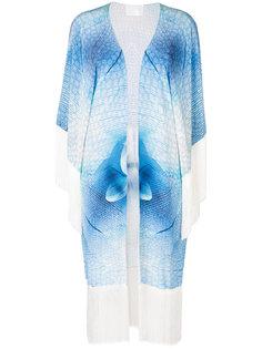 Angel kimono coat Athena Procopiou