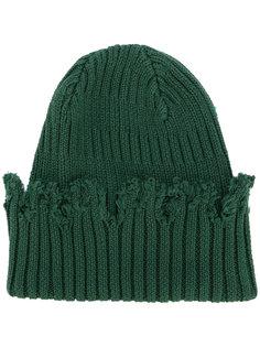трикотажная шапка Liam Hodges