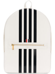 рюкзак с полосками Thom Browne