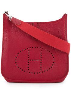 сумка на плечо Evelyne Hermès Vintage