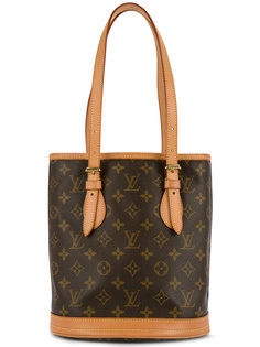 сумка-мешок Louis Vuitton Vintage