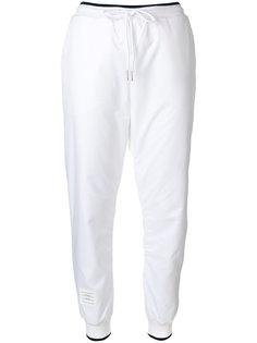 спортивные брюки Thom Browne
