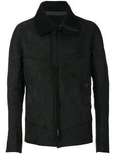 Humanoid jacket Isaac Sellam Experience