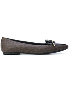 pointy loafers Michael Michael Kors