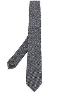 тканый галстук Z Zegna