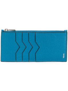 card holder zip wallet Valextra