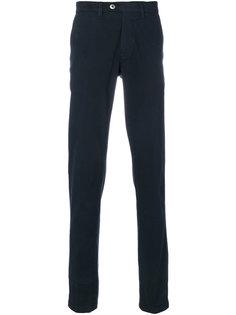 classic chino trousers Corneliani