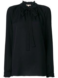классическая блузка Michael Michael Kors
