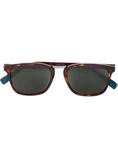 солнцезащитные очки в черепаховой оправе Cerruti 1881