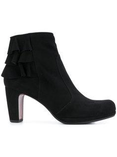 Praxa boots Chie Mihara