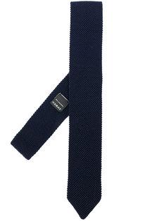 классический галстук Z Zegna