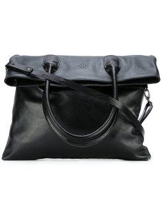 сумка-тоут с плечевым ремнем A.F.Vandevorst