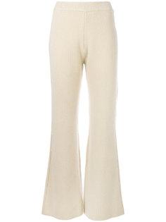 трикотажный брюки Joseph
