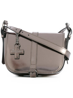 сумка-сэтчел с ремешком A.F.Vandevorst