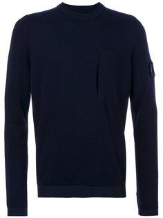 crew neck sweater Stone Island Shadow Project