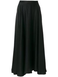 пышная плиссированная юбка  Vivetta