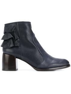 Ochal boots Chie Mihara