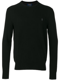 crew neck sweatshirt Polo Ralph Lauren