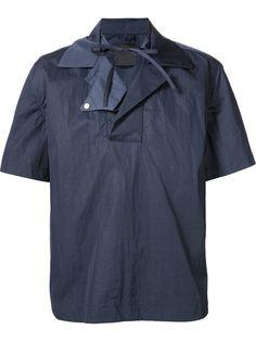 рубашка с завязками Craig Green