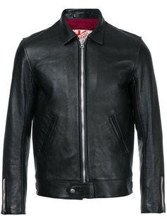 куртка на молнии в винтажном стиле Addict Clothes Japan