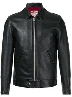 куртка на молнии Addict Clothes Japan