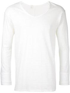 longsleeved T-shirt N. Hoolywood