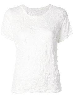 футболка Meringue  Issey Miyake Cauliflower