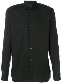 классическая рубашка Z Zegna