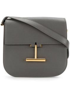 сумка через плечо с T-образной застежкой Tom Ford