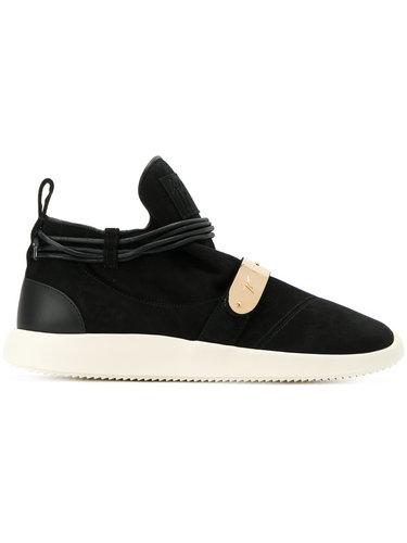 кроссовки 'Hayden' Giuseppe Zanotti Design